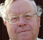 Sir Patrick Cormack MP.