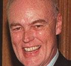 Richard Shepherd MP