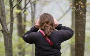Week in Wildlife: Listening for birds at New Jersey Audubon's annual World Series of Birding