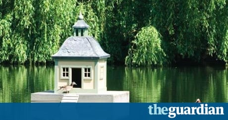 Duck Islands In The Storm News The Guardian