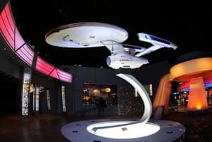 star trek: Star Trek: Starship Enterprise