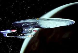 star trek: Star Trek Starship Enterprise