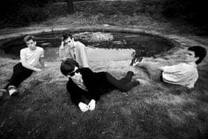 Morrissey: 7 September 1983: The Smiths