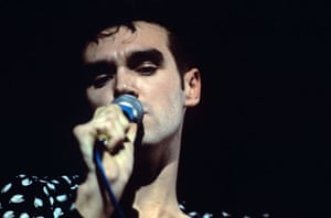Morrissey: July 1984: Morrissey