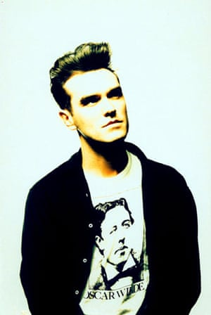 Morrissey: 1989: Morrissey