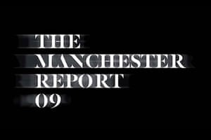 Green technologies: The Manchester Report 09