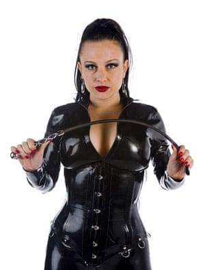 Take 10: Erotica: Mistress Absolute