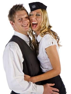 Take 10: Erotica: Dave & Karen