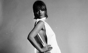 Fashion Model, Pat Booth