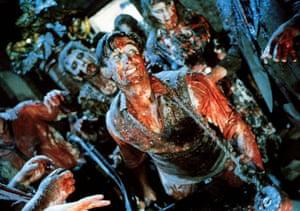 Zombies: 1992, BRAINDEAD