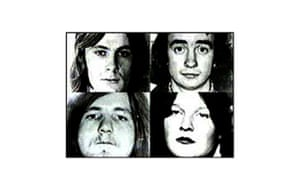 Miscarriage of justice: Guildford Four