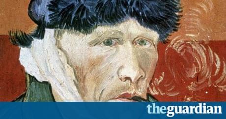 Art Historians Claim Van Gogh 39 S Ear 39 Cut Off By Gauguin