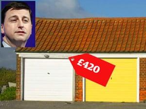 MP expenses: Alexander