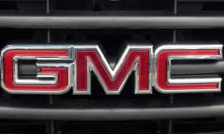 General Motors Corp truck