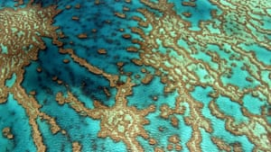 Home: Yann Arthus Bertrand and Luc Besson: Barrier Reef, Queensland, Australia