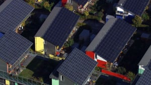Home: Yann Arthus Bertrand and Luc Besson: Eco-friendly houses, Germany