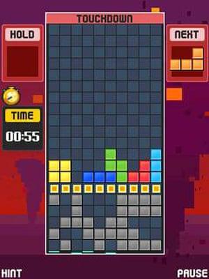 Tetris 25th anniversary: Tetris pop game