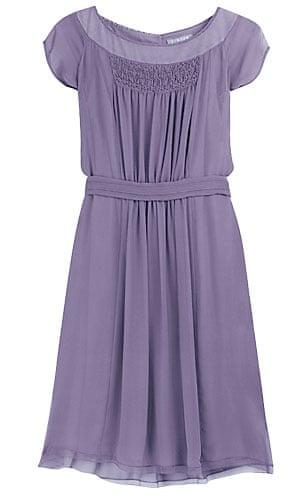 Summer dress: Jigsaw