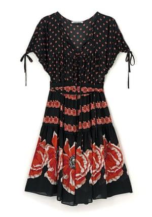 Summer dress: Jaeger