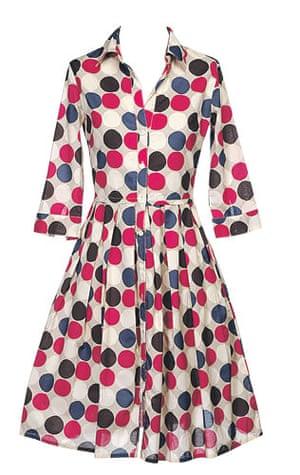 Summer dress: S Sung