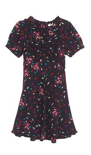 Summer dress: New Look