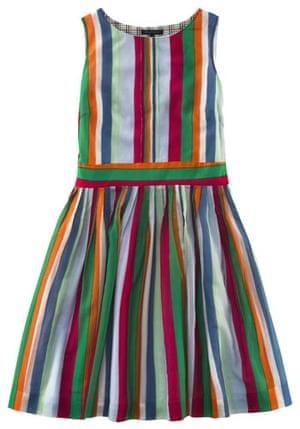 Summer dress: Tommy Hilfiger