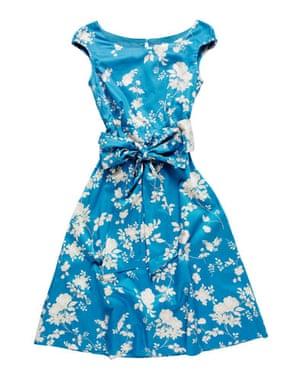 Summer dress:  Joules
