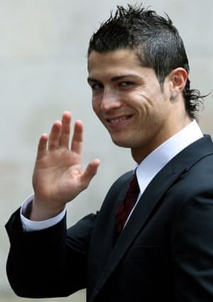 Ronaldo: Ronaldo