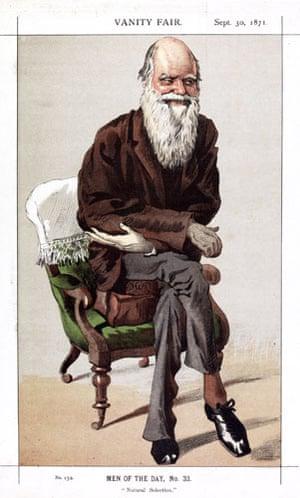 Endless Forms: Charles Darwin, natural science and the visual arts James Tissot