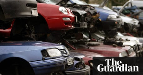 Car scrappage: Dealers foil Darling\'s £2,000 scheme | Money | The ...