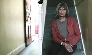 Celia Stubbs, former partner of Blair Peach