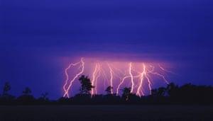 Extreme Weather: LIGHTNING
