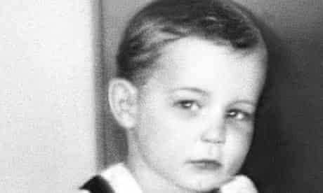 Stephen Damman in an undated file photo.