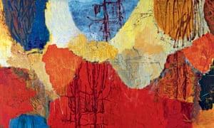 Per Kirkeby at Tate Modern