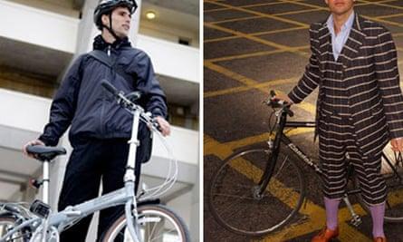 Bike or bicycle clothing range
