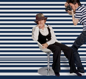 A celebration of old age: Mary Quant