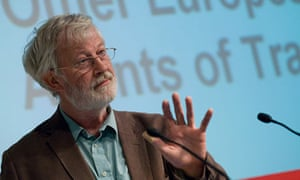 Professor Peter Gowan has died aged 71