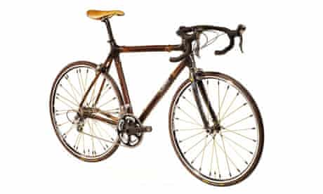 What S Stopping The Bamboo Bike From Shooting Into The Mainstream Ethical And Green Living The Guardian