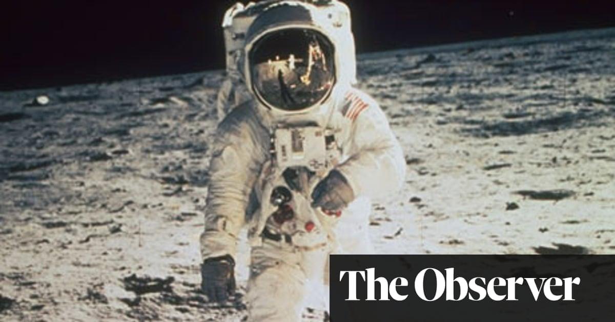491e1805 Robin McKie on the fallen dream that was the moon landings | Science ...