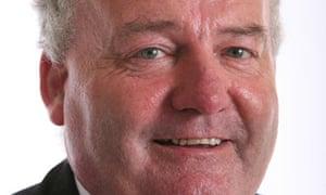 Jim Devine MP.