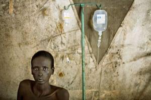 Sudan: Sudan Tension