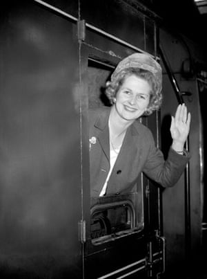 Margaret Thatcher: Margaret Thatcher, Parliamentary Secretary to the Ministry of Pensions