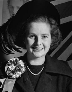 Margaret Thatcher: 1951: Conservative candidate for Dartford, Miss Margaret Roberts