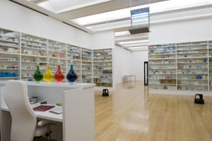 Classified: Exhibition: Classified: Contemporary British Art at Tate Britain