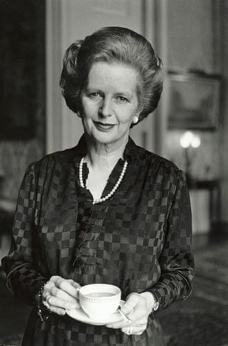 Roberts Auto Group >> Margaret Thatcher: a life in pictures   Politics   The ...