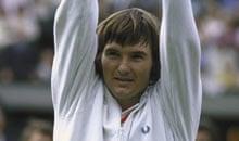 USA Jimmy Connors, 1974 Wimbledon