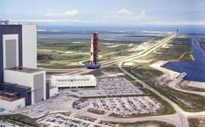 Apollo 11 to the Moon: Saturn V SA-506