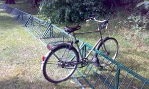 Wimbledon bike park