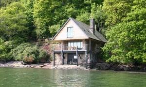 Boat House in Stoke Gabriel, Devon