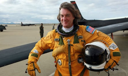 Television Presenter James May